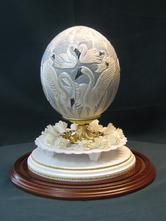 nature art, landscape artist, custom engraving, relief carving